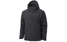 Marmot Vagabond impermeable Homme noir